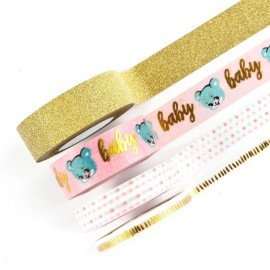Washi Tape di Prima Marketing - Heaven Sent 2