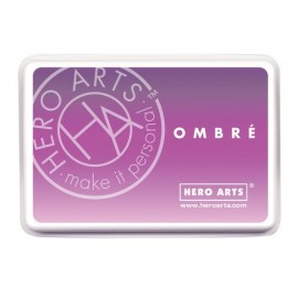 Light Purple - Ombre - Inchiostro Hero Arts