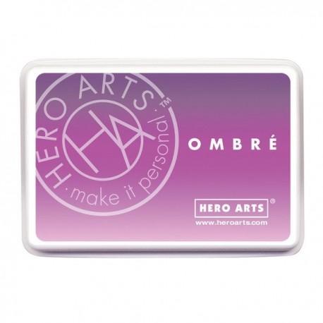Light Purple - Ombre - Inchiostro Hero Arts