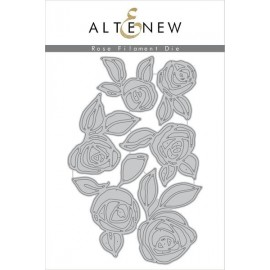 Rose Filament Die Set - Fustelle di Altenew
