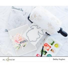 Mini Blossom Die Cutting Machine di Altenew