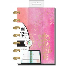 reate 365 The Happy Planner™ 12 Month Mini Planner - Mini Live Loud