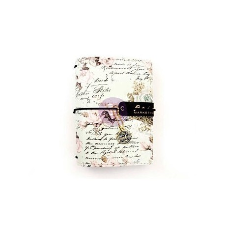Prima Traveler's Journal Passport Size - Minty Dreams