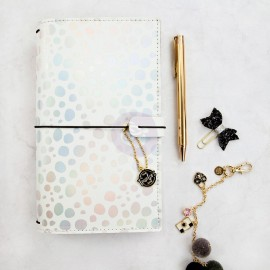 Prima Traveler's Journal - Starter Journal Set- Cosmopolitan