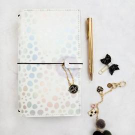 Prima Traveler's Journal - Starter Journal Set- Cosmopolitan