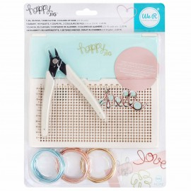 Happy Jig Wire & Peg Kit  di We R Memory Keepers