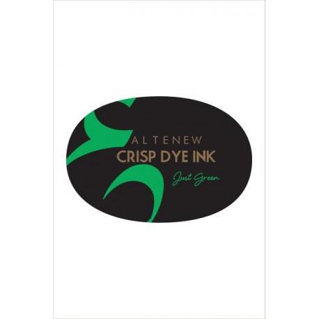Just Green - Inchiostro Altenew Crisp Dye Ink