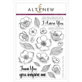 Adore You Stamp Set -  Timbro di Altenew