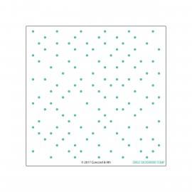 Polka Dot Turnabout -Timbro di Concord & 9th