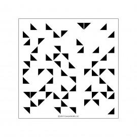 Triangle Turnabout - Timbro di Concord & 9th
