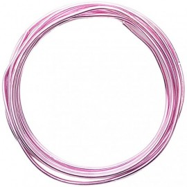 Pink Wire Happy Jig We R Memory Keepers