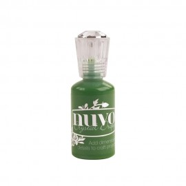 "Nuvo - Crystal Drops - ""Woodland Green"""