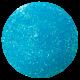 "Nuvo - Glitter Drops - ""Blue Lagoon"""