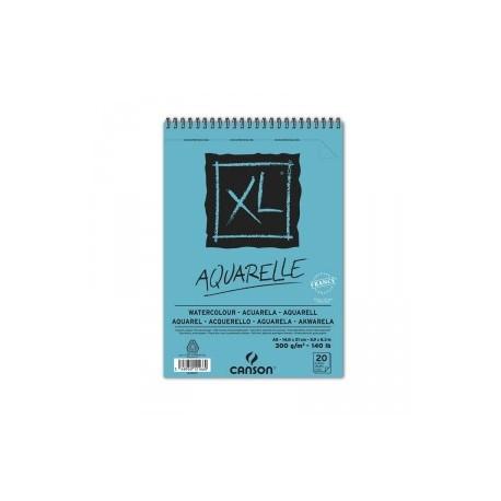 Album Canson XL A5 - Carte per  Acquerello