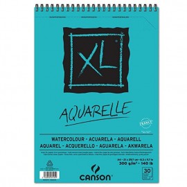 Album Canson XL A4 - Carte per  Acquerello