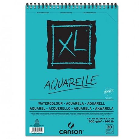 Album Canson XL A4 - Carte per  Acquerello