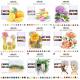 Watercolor Confections - Odyssey di Prima Marketing