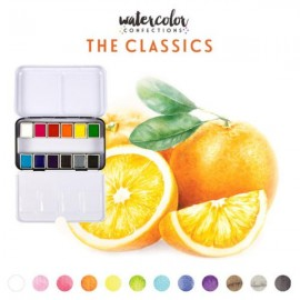 Watercolor Confections - The Classics di Prima Marketing