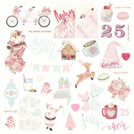 Ephemera di Prima Marketing - Santa Baby Collection