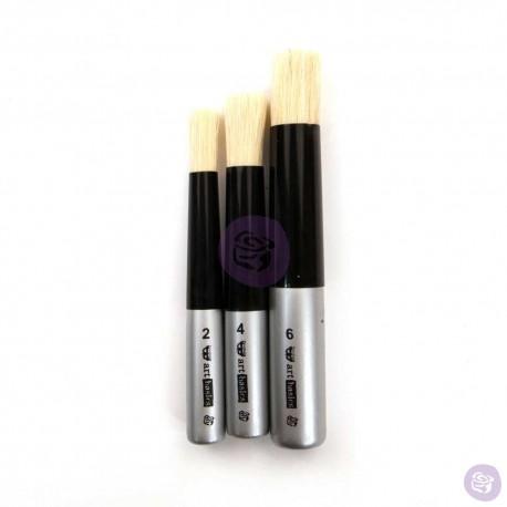 Dabbing Brush Set of 3 Art Basics