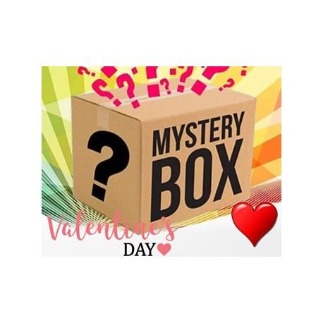 Mystery Box FEBBRAIO