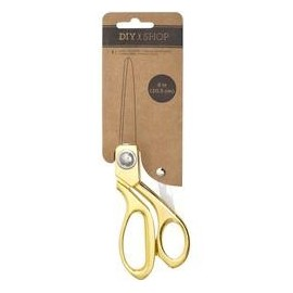 "DIY SHOP CRAFT SCISSORS 8"" - Forbici per Scrapbooking"