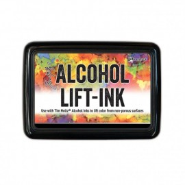Alcohol Ink Lift-Ink Pad - by Tim Holtz Ranger