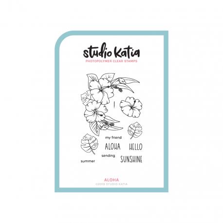 Aloha - Timbro di Studio Katia