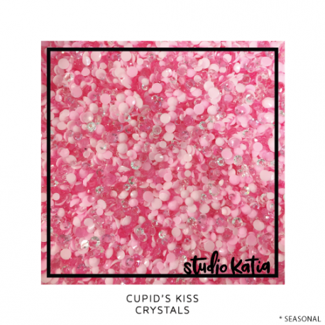 Cupid's kiss - Crystals