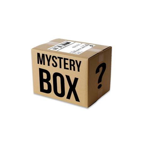 Mystery Box LUGLIO