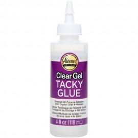 COLLA TACKY GLUE Clear gel 118 ML
