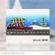 Cool Christmas - Timbro di My Favorite Things