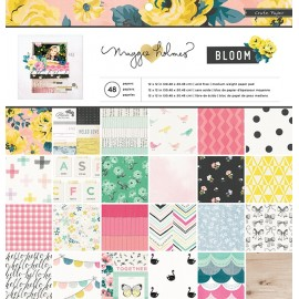 "Blocco di carte Maggie Holmes Bloom -  ""Bloom"""