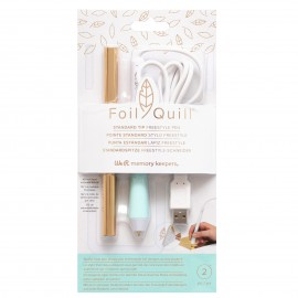 Foil Quill Freestyle Pen - We R Memory Keepers