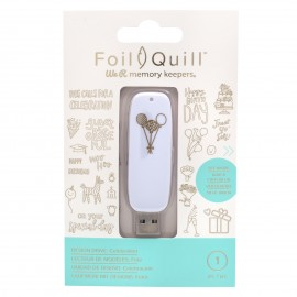 Foil Quill USB CELEBRATION - We R Memory Keepers