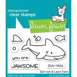 duh-nuh - Timbro Lawn Fawn