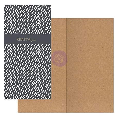 Traveler'S Journal Refill Notebook