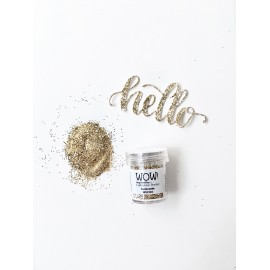 WOW! Sandcastle embossing glitter