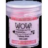 WOW! Taffeta Pink embossing