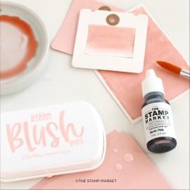 Premium Dye Ink Pad -  Blush