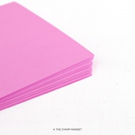 Cardstock -  Party Pink
