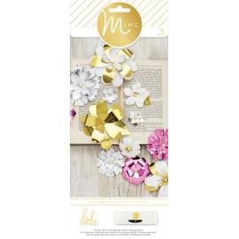 MINC - 3D Flowers (70 pezzi)
