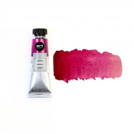 Art Philosophy Watercolor Tube - Crimson
