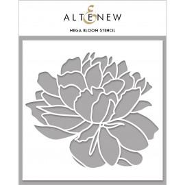 Mega Bloom Stencil di Altenew