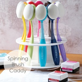 Taylored Expressions Blender Brush - Storage Caddy