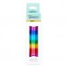 """Hot Foil - Spellbinders """"Mini Rainbow"""""""