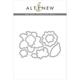 Garden Treasure Die Set - Fustelle di Altenew