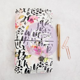 Prima Traveler's Journal - Jet Setter Starter Set