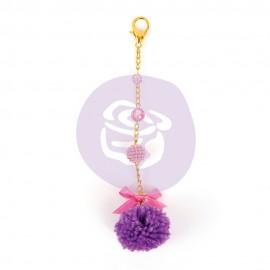 My Prima Planner Accessori  - Lilac & Lavender