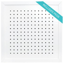 We R Memory Keepers - Organization Gallery - Pegboard Frame